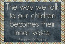 Mindful parenting ...