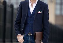Dream style for men / Men style