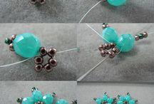 Bead Jewelry Tutorials