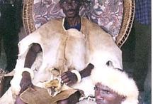 Zambian Royalty