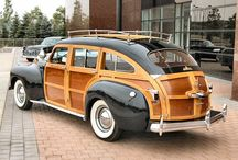 """""""WOODIES"""" / WOODIN' IT BE NICE?! / by RICKSTER"""
