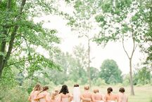 Wedding Party / by Amanda McHargue