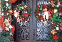 ilove Decorating My Home/Christmas / My collection of pictures of my house decorated for the Christmas season!