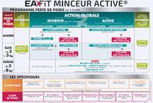 Programmes EAFIT