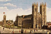 Arch. History - Westminster Abbey