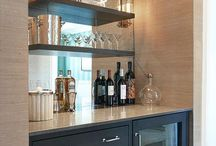 Bar Butler Pantry