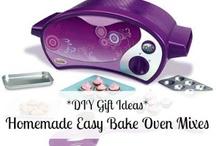 Easy Bake DIY / by Samantha Richards