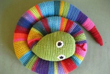 things to make / crochet and crafty things