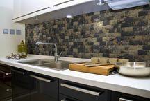 Tuiles murales décoratives  / Decorative wall tiles