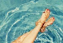 I Summer I / Summer Inspiration