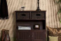Home Sweet Home / Furniture & Home Decor / by Tia Buchanan