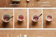 Face & Lip Care
