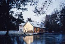Architecture & Interiors