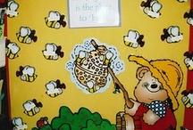 bulletin board ideas / by Julianne Schoder
