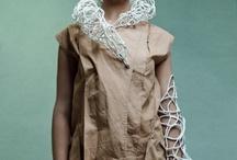 Moda, arte, stile,  fotografia , textile / Quando l'arte si fa moda e la moda diviene arte.