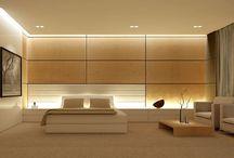 Interior Architectural features
