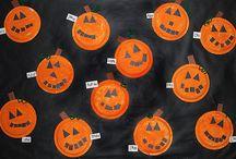 Preschool Bulletin Boards / Monthly Classroom Bulletin Boards