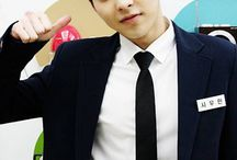 KR / Korean Idol
