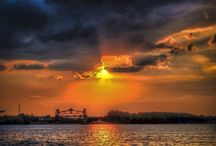 LOUISVILLE, KY / TOWN / by Kaye Miller