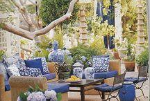 Gardens & Outdoor Rooms