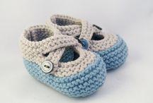 scarpette bimbi e accessori