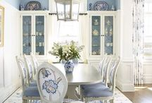 Homes - Dining Rooms and Lounges