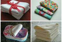cloth diapers / by Sylvia Esposito