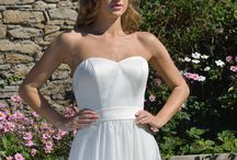 Catherine Parry Wedding Dresses- available from Caroline Clark Bridal Boutique