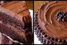 Νυστισημη τούρτα