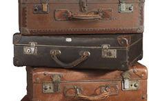 suitcase world