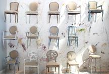 home idea / chair