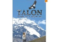 Talon Come Fly With Me / Matica is nine years old and trapped in a two-year-old body. Because of her size, she is rejected by the community. Lonely and sad, she befriends two condors, who entrust their egg to her after poaches tried to steal it. After hatching the egg, Matica raises Talon, the baby condor, with the help of his parents, and attempts to teach him how to fly. This beautiful story is the first book in a series of eight. Children and adults will delight in the friendship between a child and three condors. / by Gisela Sedlmayer