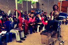 Techpreneurship Development in Africa