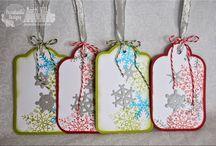 Christmas Project using ColourArte / Christmas inspired project using ColourArte-Mixed Media Paint www.colourarte.com