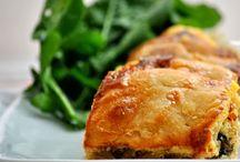 Συνταγές Για Πίτες