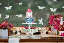 Preppy Weddings / All the best ideas for a preppy wedding with preppy wedding ideas and preppy wedding style.