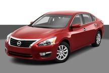 NEW 2013 Nissan Altima