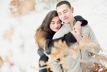 My couple/wedding work