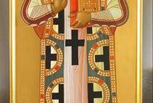 Άγιος Γρηγόριος ο Παλαμάς- Saint Gregory Palamas
