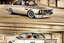 BMW Stance
