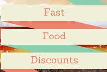 Food Money Saving / Ideas for reducing your spend when shopping for food.