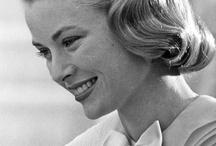 Grace / Grace Kelly, Her Serene Highness Princess Grace of Monaco