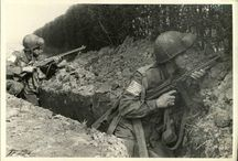 Operation varsity march 1945