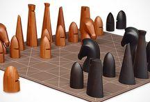 ajedrez design