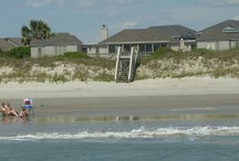 Cool Vacation Homes in Litchfield Beach