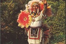 NATIVE AMERICANS--Cherokee / by Sue Bowlin-Glover