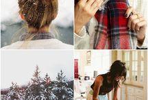 #coldtime / Autum