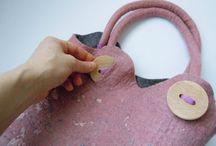 sac laine bouillie