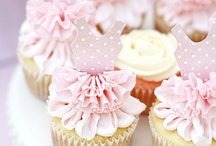 Pretty cakes and ideas