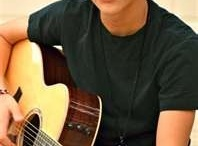 Austin Mahone :) / My other man :) / by Hailee Stover